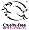 label cruelty free international