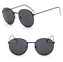 LENNON SUNGLASSES- BLACK