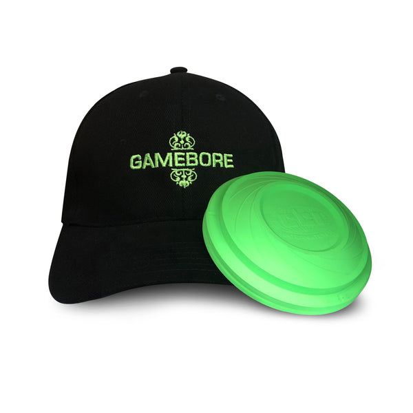 'Sporting Clay' Cap (Green)