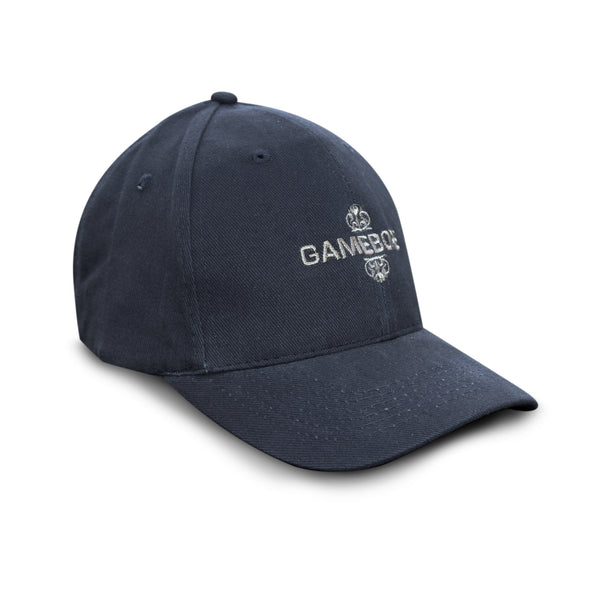 Gamebore Shooting Cap Navy
