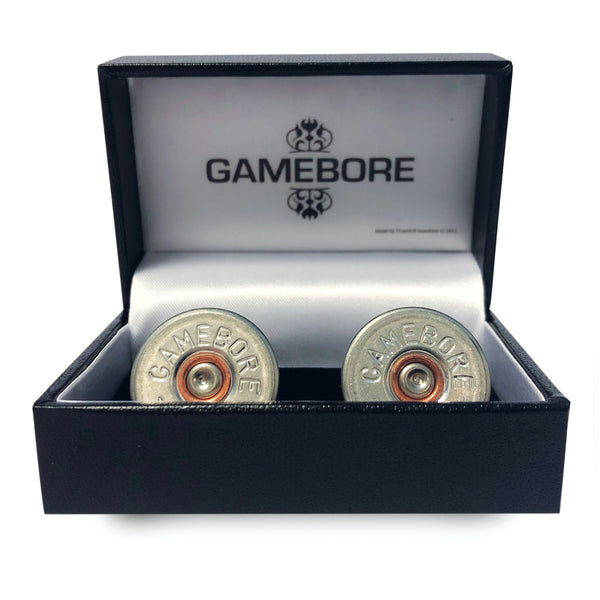 Gamebore Cufflinks