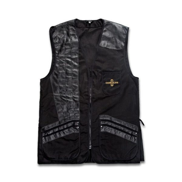 Croots for Gamebore Shooting Vest - Black