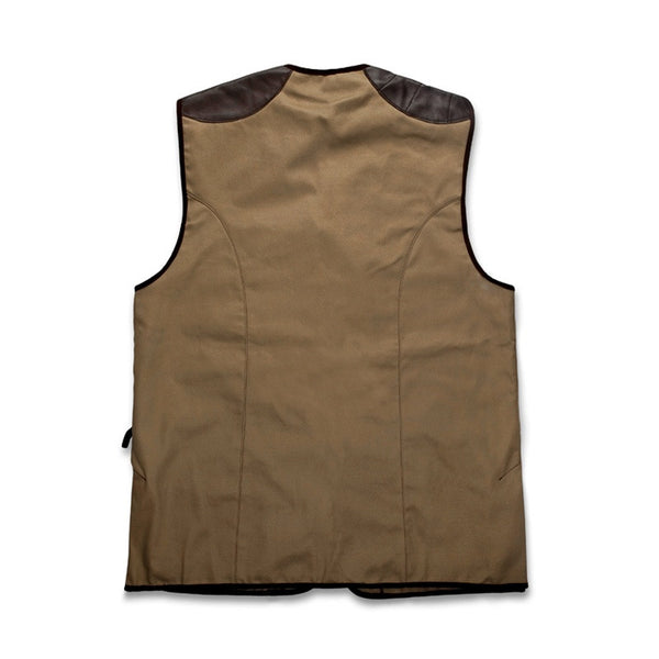Croots for Gamebore Shooting Vest - Rustic