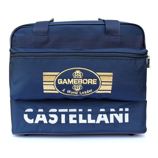 Castellani for Gamebore Kit Bag - Navy