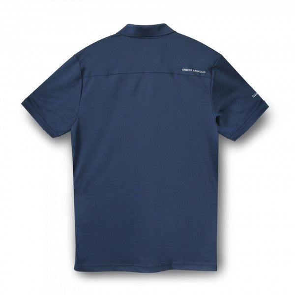 Gamebore Under Armour FITASC Polo - Navy