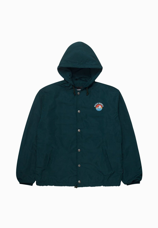 WHITE MOUNTAIN GREEN JACKET