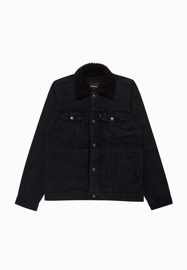 EMPIRE DENIM BLACK