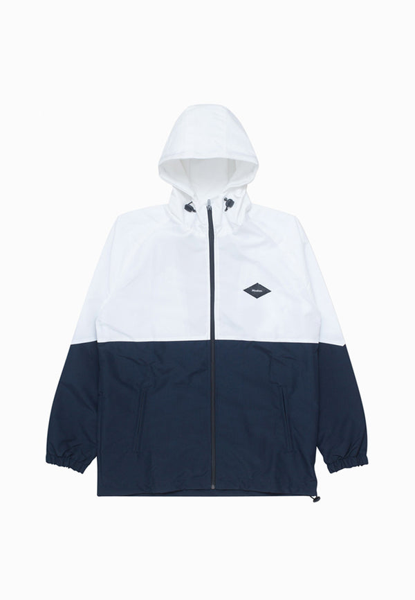 ABERDEEN WHITE-NAVY