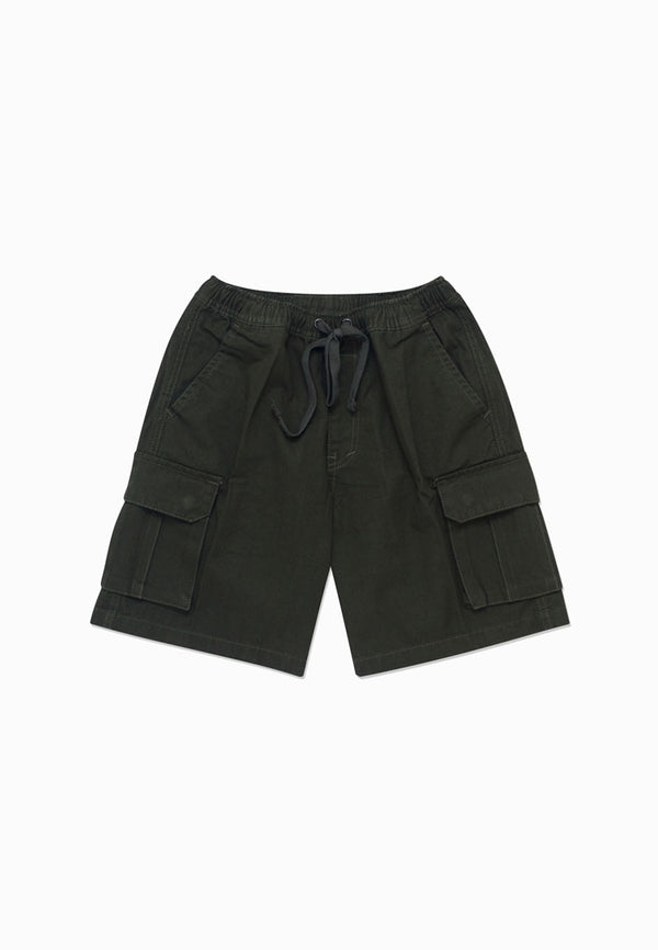 ROVER OLIVE SHORT