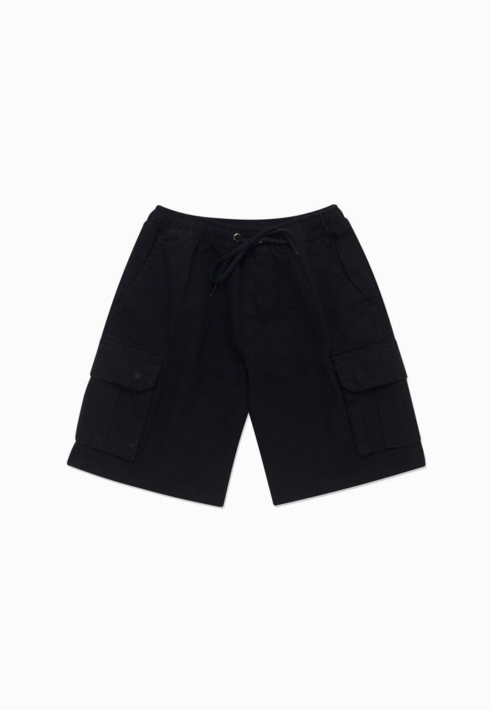 ROVER BLACK SHORT