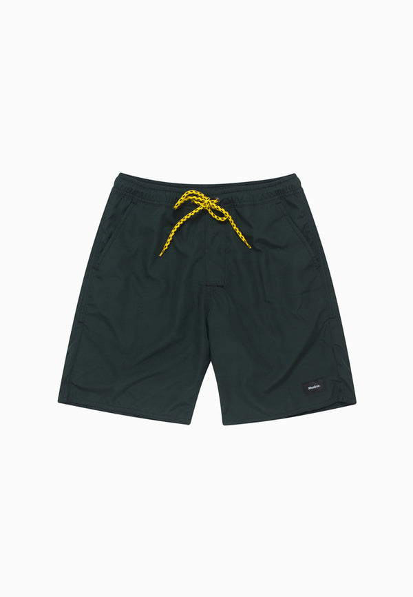 PAICE DARK GREEN BOARDSHORT