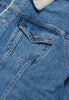 EMPIRE BLUE DENIM