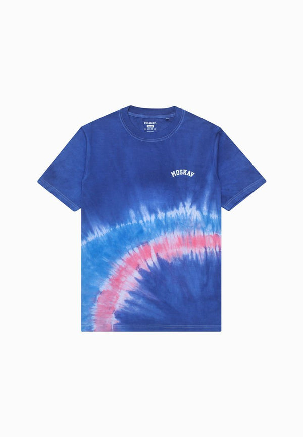ATLANTIC BLUE TEE