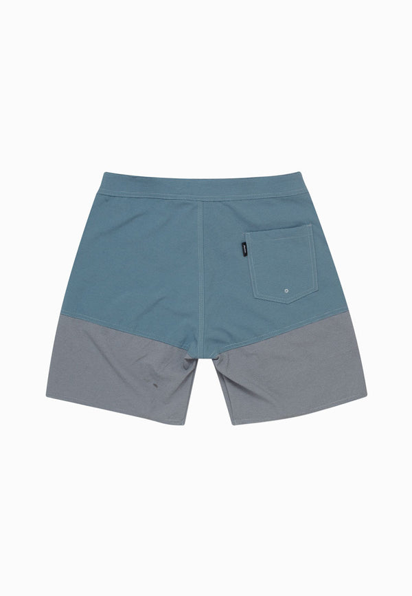 BEACH BOY Tosca-Grey