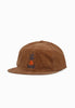 PEACE BROWN HAT