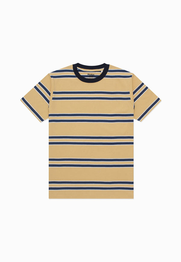 FOY YELLOW TEE