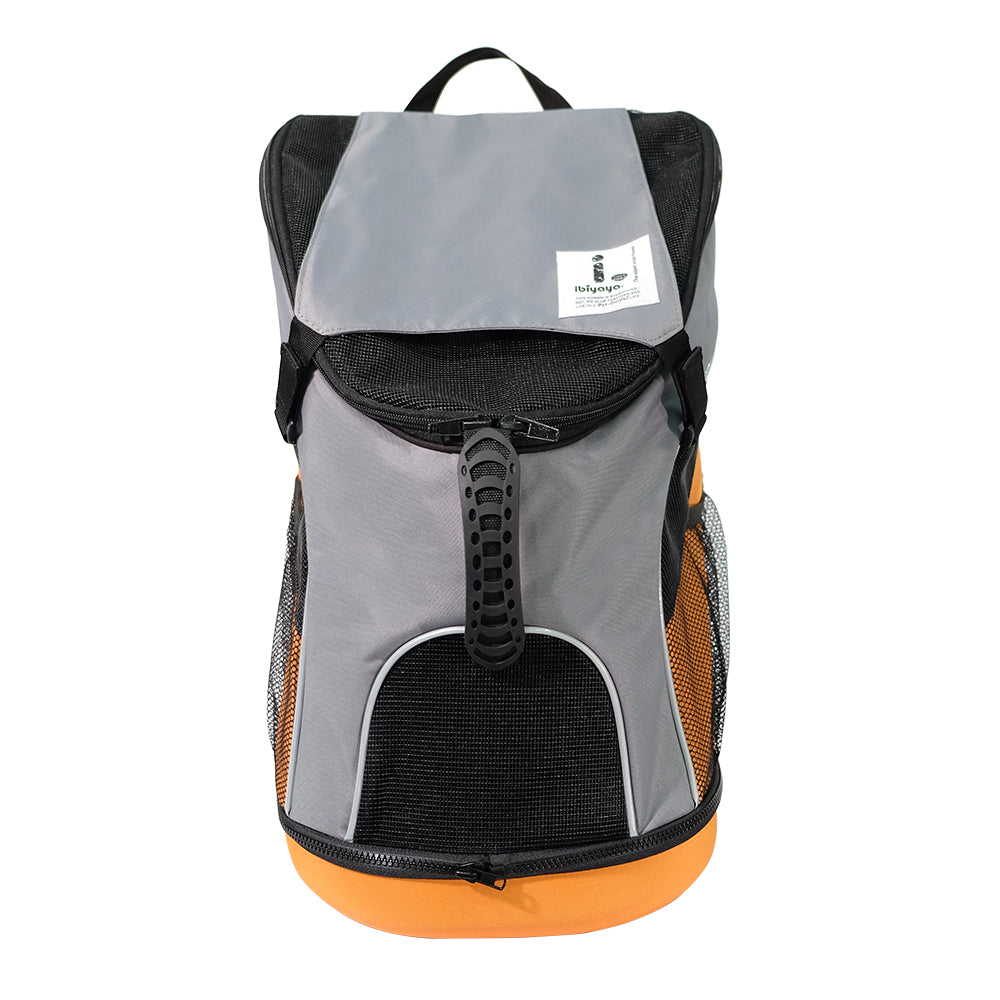 Ultralight Backpack Carrier – Light Grey