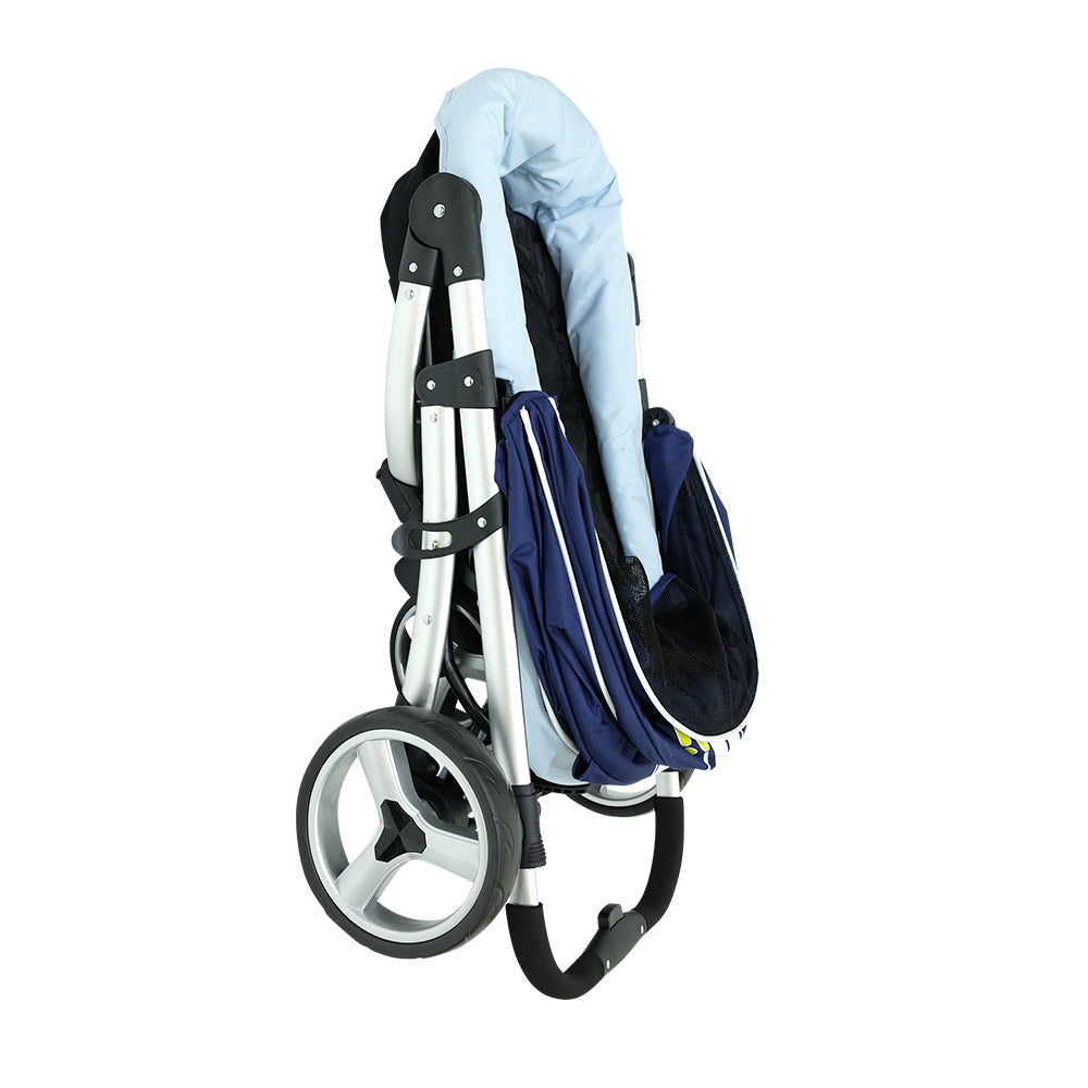 Elegant Retro I Dog Stroller (Available in 3 colours)