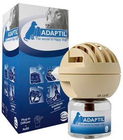 Adaptil Set Diffuser + Refill 48ML - House of Pets Delight