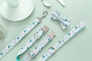 Blue Ivy Set With Bow (Pre-Order)