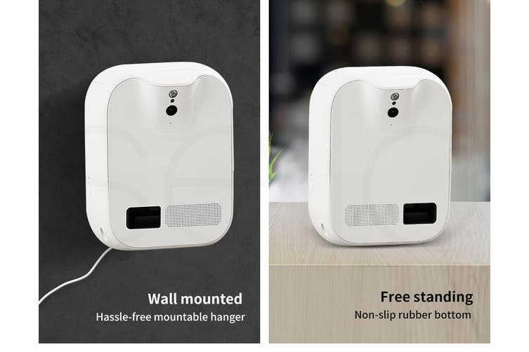 Automatic WIFI Smart Pet Feeder Dispenser With Camera