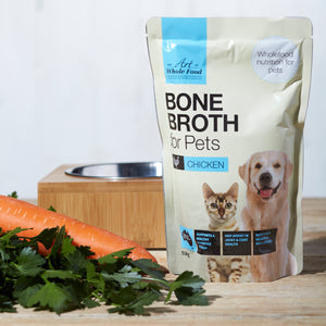 Art Of Whole Food Bone Broth 500G