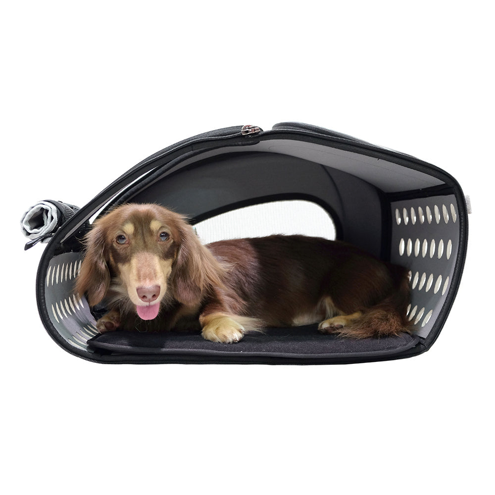 Pet Wheeled Multifunctional Carrier - House of Pets Delight