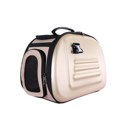 Classic Collapsible Carrier - House of Pets Delight