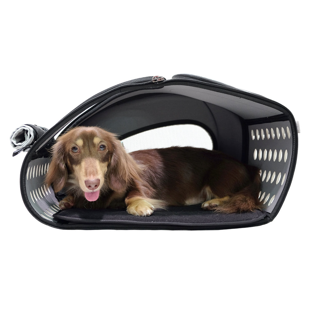 5-in-1 Combo Pet Carrier & Stroller - House of Pets Delight