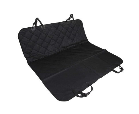 Pet Car Back Seat Mat Protector
