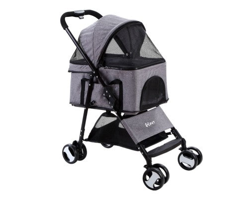 pet stroller carrier