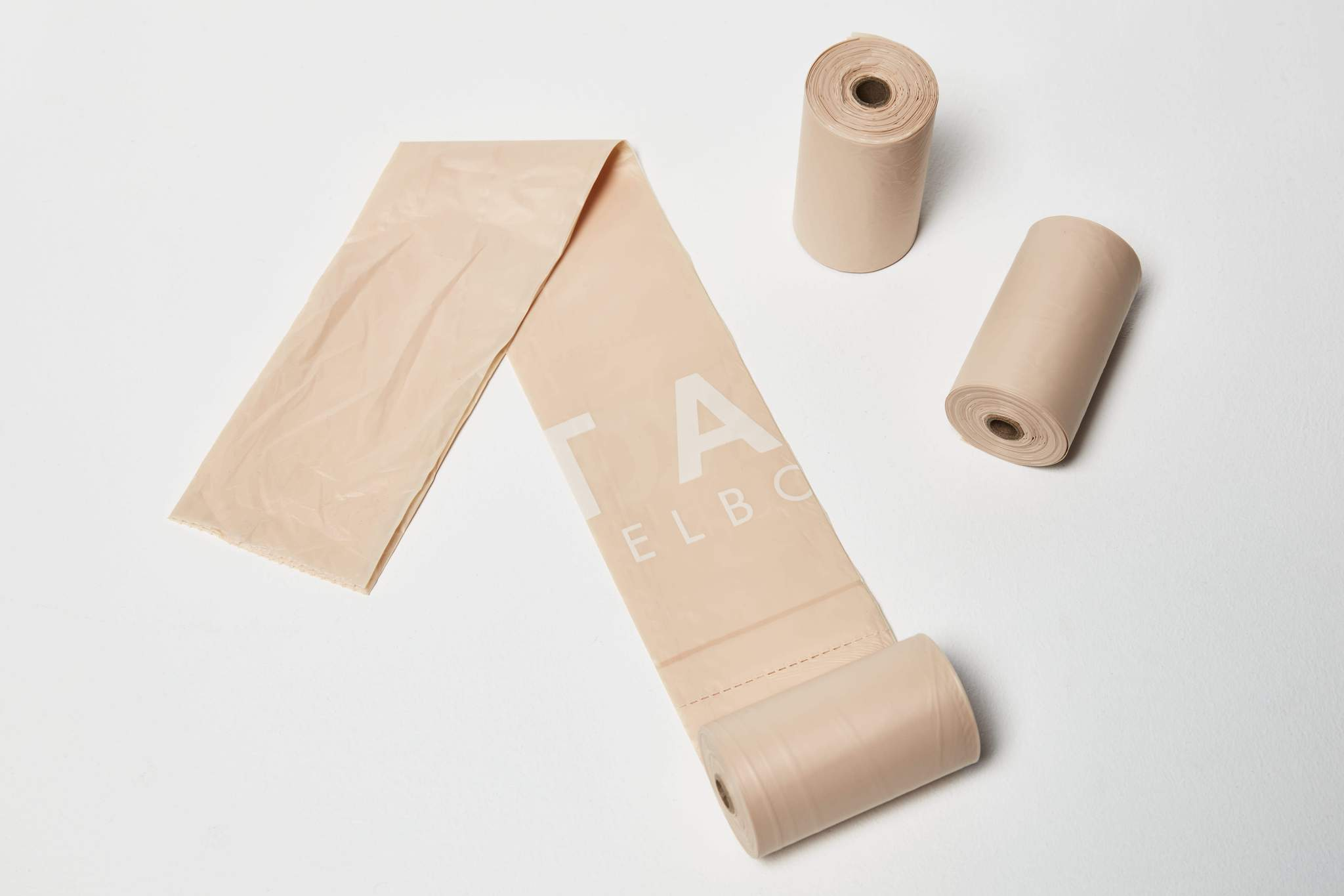 Biodegradable Poop Bags sT ARGO