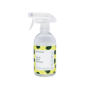 Toy & Bowl Sanitiser