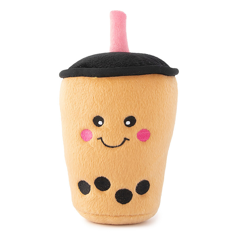 NomNomz® - Boba Milk Tea Plush Toy