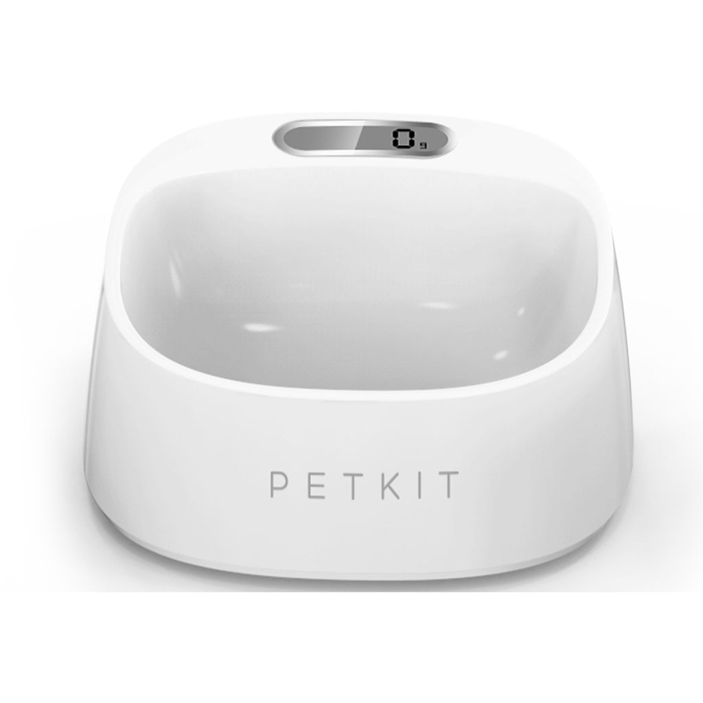 PETKIT Fresh Smart Antibacterial Digital Scale Pet Bowl For Dogs And Cats
