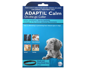 Adaptil Calm Dog Collar