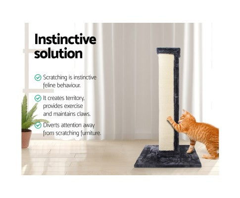 92cm Cat Scratching Post