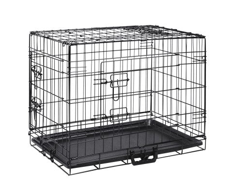 Foldable Pet Crate - House of Pets Delight