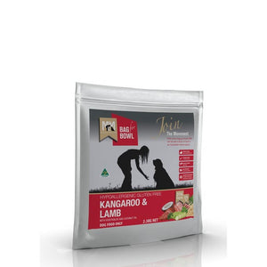 Meals For Mutts – Kangaroo & Lamb 2.5kg