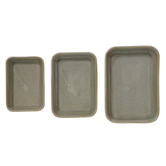 Bloomingville - Stoneware Bakers, Set 3
