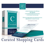 Curated Cincinnati Shopping Cards