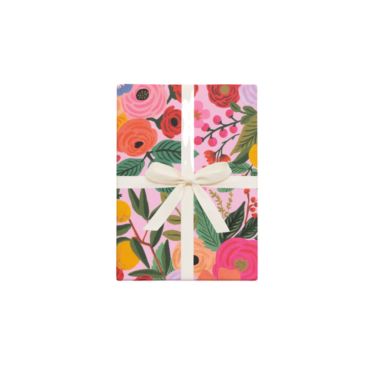 Rifle Paper Co. - Garden Party Wrapping Sheet