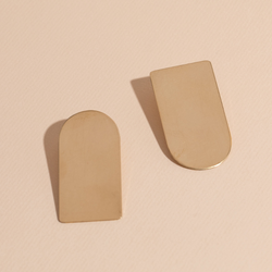 Lindsay Lewis - Arch Earrings