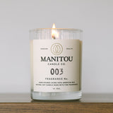 003 - Antique Patchouli Sandalwood