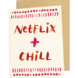 Handzy Shop + Studio - Netflix & Chill