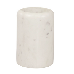 Be Home - White Marble Wine Chiller