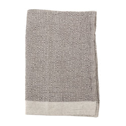 Bloomingville - Cotton Waffle Weave Kitchen Towels, Set of 2
