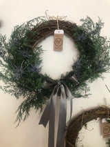 Eve Floral Co. Wreath