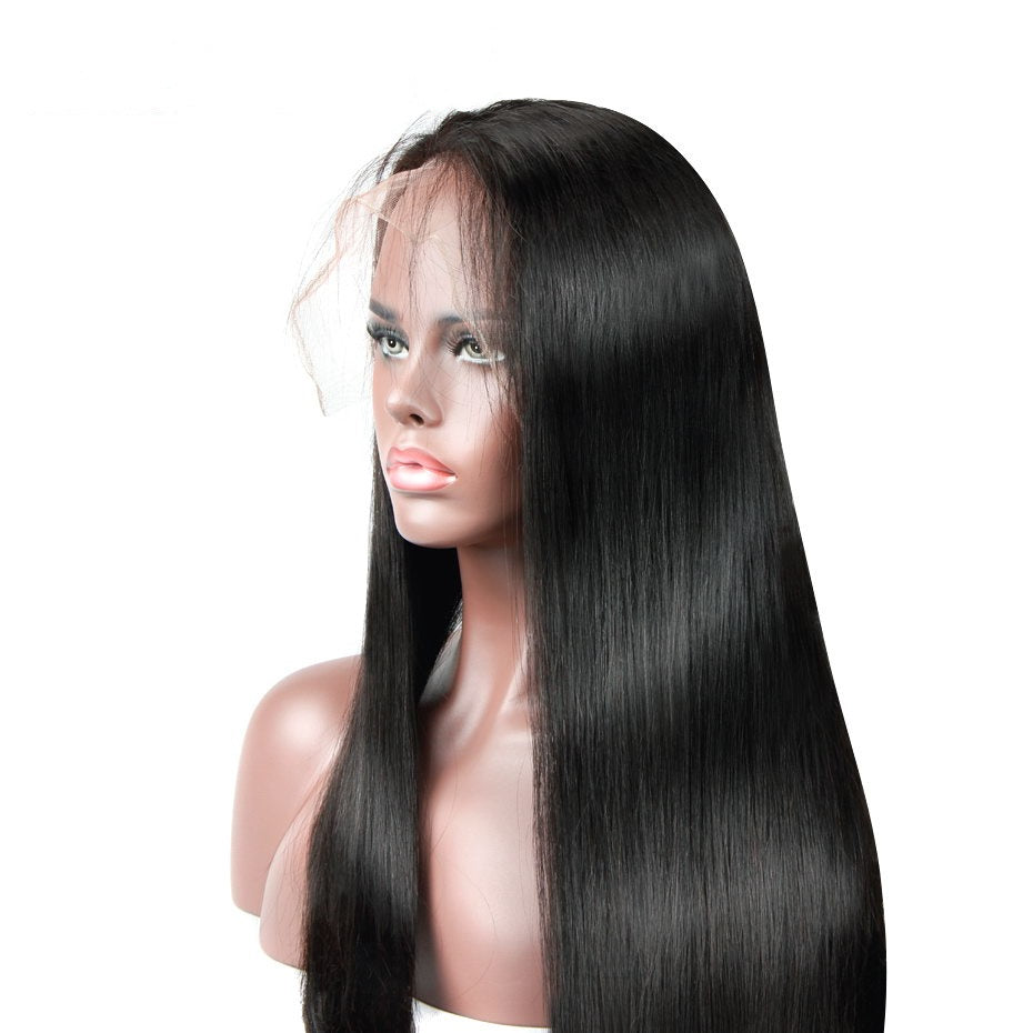 360° Lace Wig