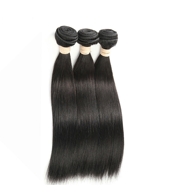 3 bundle deal - silky straight